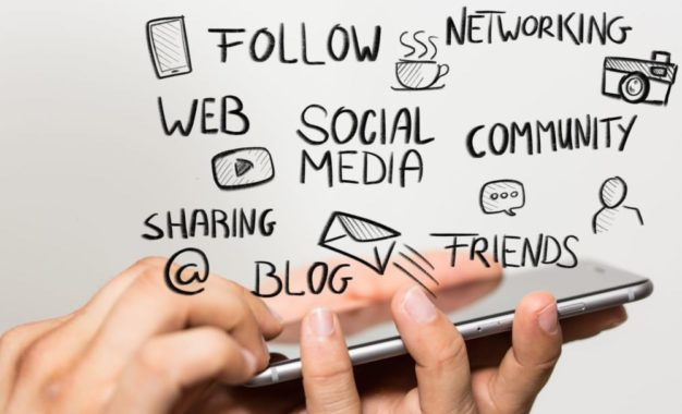 Social media marketing tips to consider