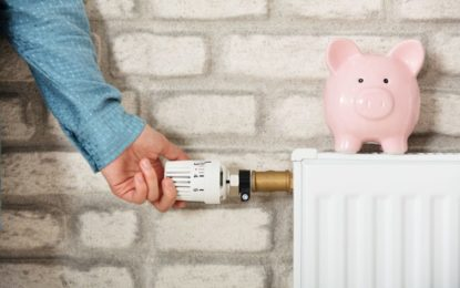 4 ways to reduce your energy bills