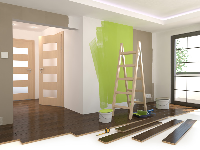When Is The Right Time To Refinish Floors During A Home Renovation?