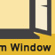 Affordable aluminium window in Hertfordshire