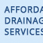 drainage services in Worcestershire