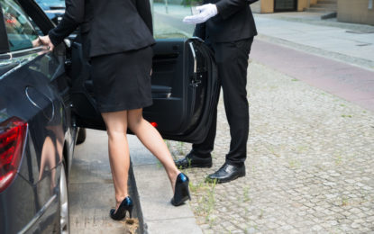 How to Choose A Professional Chauffeur Service