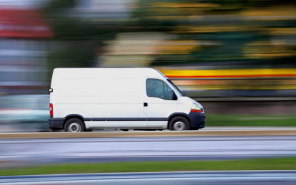 Multi Van Insurance: Why fleet insurance is the best choice for your business